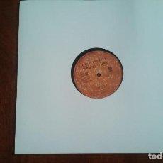 Discos de vinilo: DIRE STRAITS- HEAVY FUEL + 2 TEMAS.MAXI. Lote 141205398