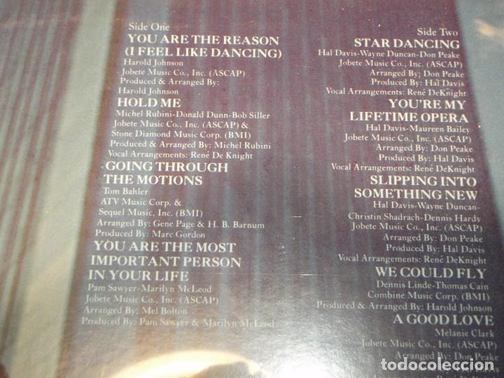 Discos de vinilo: 5TH DIMENSION ( STAR DANCING ) USA - 1978 LP33 MOTOWN RECORDS - Foto 3 - 141230298