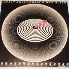 Discos de vinilo: QUEEN ( JAZZ ) USA-1978 LP33 ELEKTRA RECORDS. Lote 141247394
