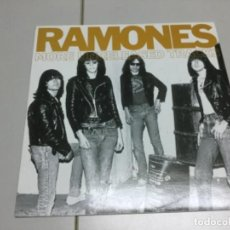 Discos de vinilo: RAMONES- MORE UNRELEASED. Lote 141258034