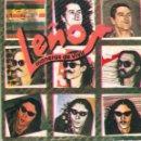 Discos de vinilo: LEÑO / MANERAS DE VIVIR / TODO ES MAS SENCILLO (SINGLE PROMO 1981). Lote 141282986