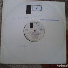 Discos de vinilo: MAXI 12 PULGADAS. THE MIDNIGHT SHIFT. CALIFORNIA DREAMING 3 VERSIONES. Lote 141296898