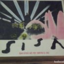 Discos de vinilo: ONCE LP DE SISA LOTE ( MUSICA DISPERSA). Lote 141300110