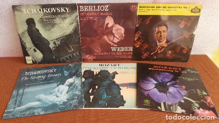 Discos de vinilo: Colección de 52 discos de vinilo, singles. MÍRALO!!! - Foto 8 - 141309250
