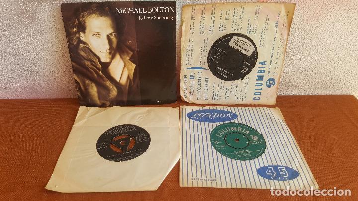 Discos de vinilo: Colección de 52 discos de vinilo, singles. MÍRALO!!! - Foto 10 - 141309250