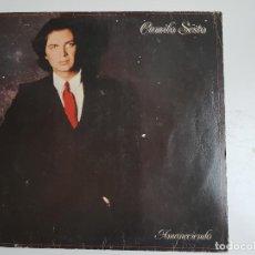Discos de vinilo: CAMILO SESTO - AMANECIENDO (VINILO). Lote 141316178