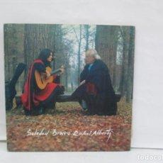 Discos de vinilo: SOLEDAD BRAVO RAFAEL ALBERTI. LP VINILO. CBS 1978. VER FOTOGRAFIAS ADJUNTAS. Lote 141335090
