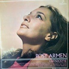 Discos de vinilo: ROSY ARMEN - GWENDOLYNE. Lote 141340398