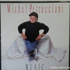 Discos de vinilo: MICHEL PETRUCCIANI.MUSIC.LP. Lote 141446370
