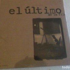 Discos de vinilo: EL ULTIMO DE LA FILA - ASTRONOMIA RAZONABLE 1993 PRECINTADO. Lote 141472542