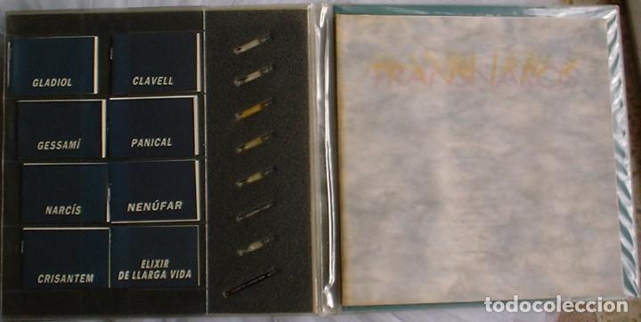 Discos de vinilo: Pau Riba - Transnarcis (Viatge ovidic dins un jardí tancat) - 2 LP 1986 Edicions de L'Eixample - Foto 3 - 141516390