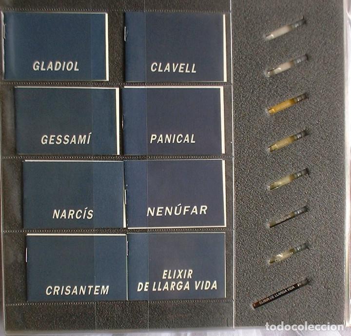 Discos de vinilo: Pau Riba - Transnarcis (Viatge ovidic dins un jardí tancat) - 2 LP 1986 Edicions de L'Eixample - Foto 4 - 141516390