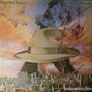 Discos de vinilo: WEATHER REPORT. HEAVY WEATHER.LP.. Lote 141530194