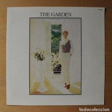 Discos de vinilo: OFERTA LP JAPON JOHN FOXX – THE GARDEN. Lote 141533402