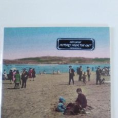 Discos de vinilo: ANGEL KAPLAN PICTURES FROM THE PAST ( 2012 SUNNY DAY RECORDS SP ) LIMITADO MUY RARO DR EXPLOSION . Lote 141543262