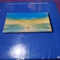 Discos de vinilo: DIRE STRAITS . COMMUNIQUE - LP. Lote 141547306