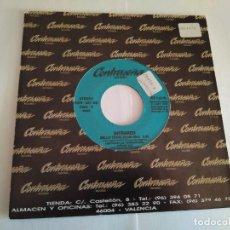 Discos de vinilo: INFRARED - BELLO TEKNO / VINILO SINGLE PROMO TEMAZOS. Lote 141557150