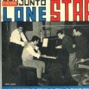 Discos de vinilo: LONE STAR / DI SI MEQUIERES + 3 (EP 1963). Lote 141624282