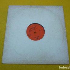 Discos de vinilo: MAXI SINGLE CHARME – NICE DANCE / I'M FEELING IN MY SOUL 1981 DANCER  Ç. Lote 141648126