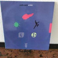 Discos de vinilo: LLUIS LLACH, ASTRES. Lote 141651978