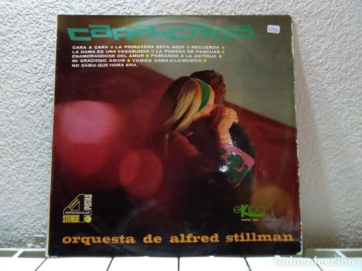 CARA A CARA (Música - Discos de Vinilo - Maxi Singles - Orquestas)