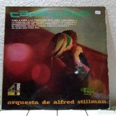 Discos de vinilo: CARA A CARA . Lote 141658582