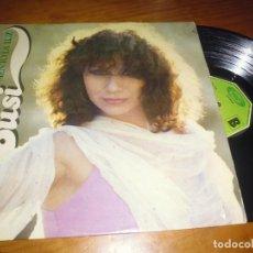 Discos de vinilo: LA SUSI . SIENTO LA LUZ . COMO RETUMBA - LP. Lote 141662570