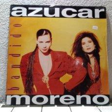Discos de vinilo: AZÚCAR MORENO . Lote 141663322
