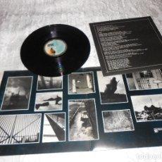 Disques de vinyle: LP PINK FLOYD. ANIMALS 1977. Lote 141664422