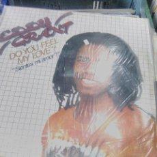 Discos de vinilo: EDDY GRANT. Lote 141683462