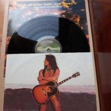 Discos de vinilo: JON BON JOVI- BLAZER OF GLORY/ YOUNG GUNS II- LP VÉRTIGO 1990. Lote 141685982