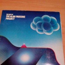 Discos de vinilo: THE BEST OF THE ALAN PARSONS PROJECT - BUEN ESTADO- - VER FOTOS. Lote 141700802