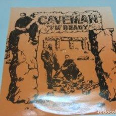 Discos de vinilo: CAVEMAN - I'M READY . Lote 141726946