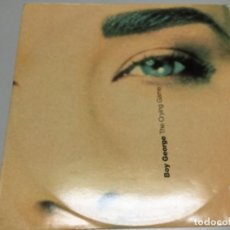 Discos de vinilo: BOB GEORGE - THE CRYING GAMA . Lote 141729642