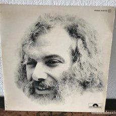 Discos de vinilo: GEORGE MOUSTAKI - LES AMIS DE GEORGES... - POLYDOR 1974. Lote 141753206