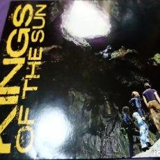 Discos de vinilo: KINGS OF THE SUN ( KINS OF THE SUN ) . Lote 141780422