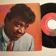 Discos de vinilo: PERCY SLEDGE - OUT OF LEFT FIELD +3 - EP ATLANTIC ESPAÑA 1967 . Lote 141780526
