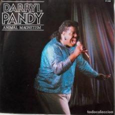 Discos de vinilo: DARRYL PANDY: ANIMAL MAGNETISM . Lote 141790710