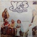 Discos de vinilo: YES- GOING FOR THE ONE- SG PROMOCIONAL- ED. ESPAÑOLA- 1978. Lote 141800510