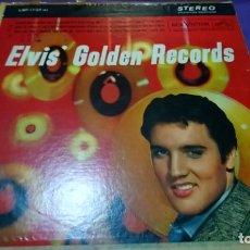 Discos de vinilo: ELVIS PRESLEY / ELVIS GOLDEN RECORDS 19581º LP ! RARA EDIC ORG USA RCA LPM 1707. Lote 141802398