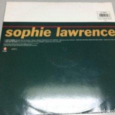 Discos de vinilo: SOPHIE LAWRENCE - LOVES UNKIND . Lote 141820498