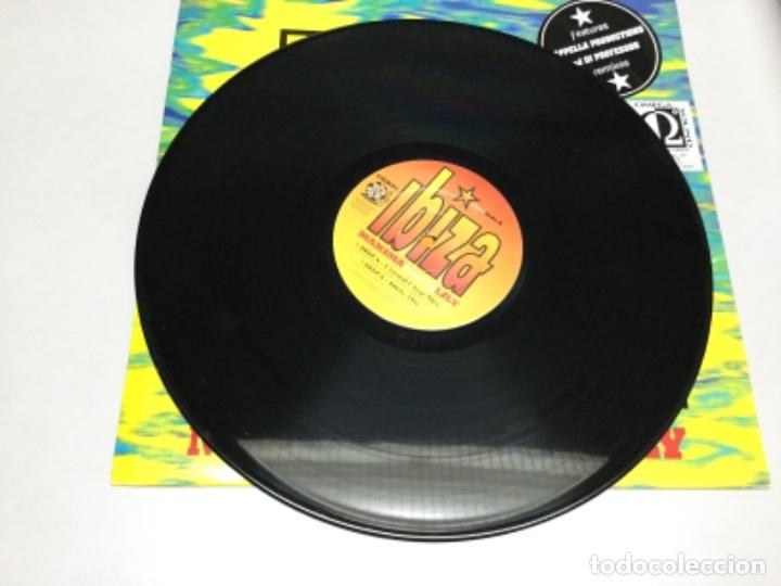 Discos de vinilo: Ibiza - maxima featuring Lily - Foto 3 - 141820750