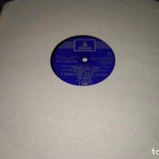 Discos de vinilo: THE BEATLES - ABBEY ROAD -062.04.343 SIN PORTADA. Lote 141832074