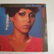 Discos de vinilo: LYDIA MURDOCK - SUPERSTAR (VINILO). Lote 141869298