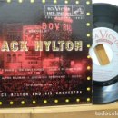 Discos de vinilo: JACK HYLTON AND HIS ORQUESTRA -2 DISCOS 4 CANCIONES MADE IN USA. Lote 141869974