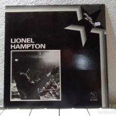 Discos de vinilo: LIONEL HAMPTON . Lote 141887022