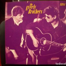 Discos de vinilo: THE EVERLY BROTHERS- EB 84. LP.. Lote 141909486