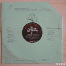 Discos de vinilo: POPULAR HITS FROM NASHVILLE - DISCO 1 - LP - READER'S DIGEST. Lote 141932090