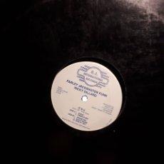 Discos de vinilo: FARLEY JACKMASTER FUNK*,RICKY BILLARD-IT'S U. Lote 141937284