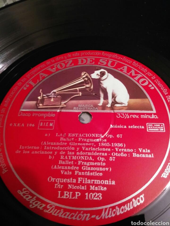 Discos de vinilo: Vinilo Capricho Italiano - Foto 3 - 141942213
